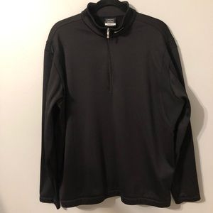 Nike Golf Pullover Black Size L